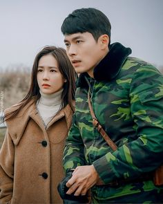 Crash Landing on You on Netflix), '사랑의 불시착' is the title which actually comes from Kpop hit song by Park Nam Jung. All the precious things come to your life out of the blue! Korean Actresses, Korean Actors, Actors & Actresses, South Korean Women, Best Kdrama, Korean Drama Movies, Korean Dramas, Jung Hyun, Korean Couple
