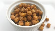 This chickpea recipe isn't only easy, but tasty too with little to no mess. Try this bite-sized snack two different ways to decide which your family likes best! Healthy Kids, Healthy Snacks, Kids Mental Health, Chickpea Recipes, Cooking With Kids, Kid Friendly Meals, Food Allergies, Nutrition Tips, Kids Meals