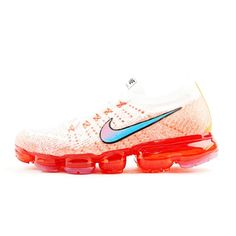 NIKE AIR VAPOR MAX STEAM ATMOSPHERE WHITE ORANGE 845473 002  #webslinger #spiderverse #civilwar #gymlife #napalmdeath #mrnodayzoff #disneyland #enzymes #beignets #wallcrawler #wedding #corndogs #betterbodieslifestyle #jogger #fitfam #betterbodiesswitzerland #how #betterbodies #question #socialmedia #friends #care #wednesday #winners #losers #antonia #shoes #dreams #pronounced #doublechin White Tennis Shoes, Tennis Shoes Outfit, Milan Fashion Weeks, New York Fashion, Runway Fashion, Fashion Models, Clothing Staples, Casual Winter Outfits, Outfit Winter
