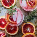 Rosa Mexicano's PomegranateMargarita Recipe - Relish