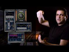 Yoad Nevo: Mastering with Waves - YouTube