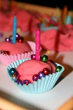 "Play Dough Cake Shop ("",)"