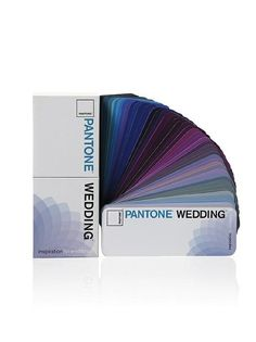 PANTONE WEDDING™ 2016 Guides http://www.dessy.com/accessories/pantone-2015-guides/
