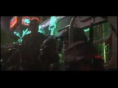 What Might  Have Been: Snake Dance by Joanna Cassidy as Zhora from Bladerunner - YouTube