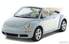 Volkswagen New Beetle Final Edition