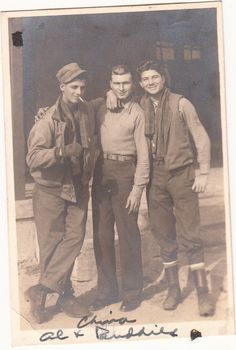 """My father (first from left) served as a proud Marine at Peleliu. It made him stronger, but like many others who served, he seldom spoke about it. He suffered the long lasting effects in silence during his lifetime. He died in 1992, still proud to have served. I regret not learning more about his experience while I had the chance."" - Jackie. Read more tributes like this at the Wall of Remembrance on the NMDC Website. #MemDayPBS"