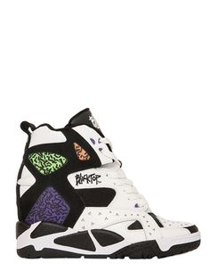 Reebok Blacktop Sneakers