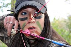 Melissa Bachman on Women Bowhunting - Petersen's Hunting