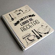 Mi Gran Libro de Recetas
