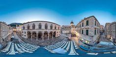 Rector's Palace - a perfect stage, Dubrovnik, Croatia, Europe, 2015., nn pole series2, solepole, nikon, d800, samyang, 8mm, 1/6, f5,6, iso200, Dubrovnik, jutro, orlando, sveti, vlaho, sponza, knežev, dvor, dubrovnik, hrvatska, #dubrovnik  #croatia  #orlando  #hrvatska #sponza #zvonik #stradun #golden #stone #city #grad #placa #summer #sunrise #festival #ljetne #igre #Summer #dubrovniksummerfestival   #knežev  #dvor  #trilogija #photosphere #360