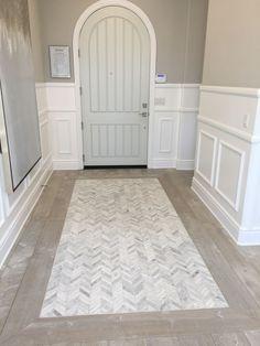 48 best tile entryway images flooring foyer flooring entry ways rh pinterest com