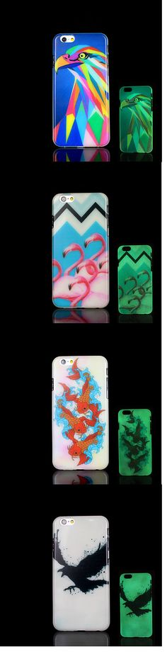 Awesome glow in the dark phone cases. You SHOULD get one for yourself! Explore more with us.