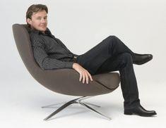 A profile of furniture designer Charles Wilson