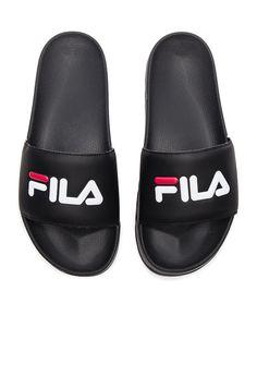 72ebd611ae1e01 FILA Drifter Slides.  fila  shoes   Fila Mens Shoes