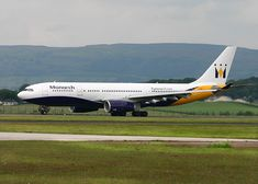 #MonarchAirlines expands routes to Leeds Bradford