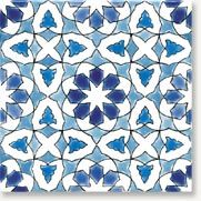 Luxetile Product Name:  Morisco C 6x6 Moroccan Ceramic Tile Product ID: B00011T10010 Price: $22.00