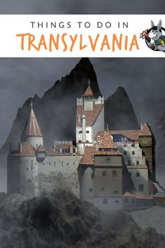 Is #Transylvania Real? Watching cartoons as a child you must have heard about Transylvania, the land of Count #Dracula, a place where medieval peasants scour in fear at the mere mention of the count's name. Let's find out if it's real or fiction... #TravelRomania #Romania