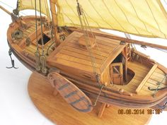 Steampunk Ship, Sea Storm, Model Ships, Model Building, Sailboat, Scale Models, Sailing Ships, Dutch, Craft