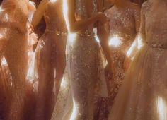 Zuhair Murad F/W official pictures - Couture Zuhair Murad, Outfits Quotes, Pink Lila, Gold Aesthetic, Apollo Aesthetic, Aphrodite Aesthetic, Cream Aesthetic, Classy Aesthetic, Aesthetic Collage