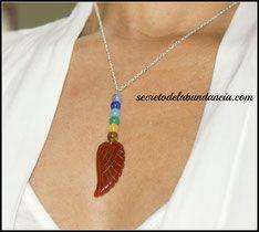Collar 7 chakras, collar chakras https://www.secretodelabundancia.com/pulseras-chakras/