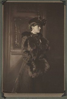 Edith Wharton (January 24, 1862 – August 11, 1937) was a Pulitzer Prize-winning American novelist, short story writer, and designer.