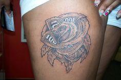Tattoos by Carl. 100 Tattoo, Tattoos, Tatuajes, Tattoo, Tattos, Tattoo Designs