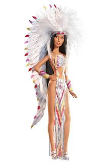 Cher barbie- I have this