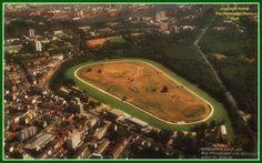 Frankfurt Niederrad racecourse