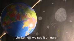 day and night explained - YouTube