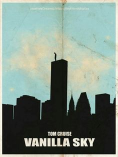 Not a big fan of Tom Cruise, but I do love this movie.