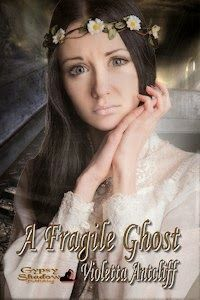 Once Upon a Blog . . .: A Fragile Ghost by Violetta Antcliff->#gypsyshadow #ghost #shortstory  Alone in a haunted house, Emma faces the wrath of an evil spirit whose dark secret she's uncovered. A Fragile Ghost by Violetta Antcliff. Available from Amazon, Barnes and Noble, Smashwords, other fine eBook vendors and Gypsy Shadow Publishing at: http://www.gypsyshadow.com/Violetta.html#Fragile