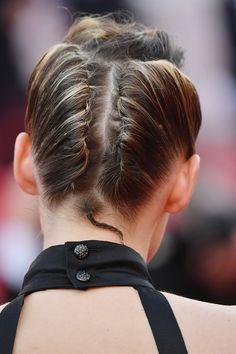 Kristen Stewart - Giorno 1