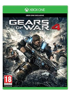 Gears Of War 4 (Xbox One) Microsoft https://www.amazon.co.uk/dp/B00ZFNLHTU/ref=cm_sw_r_pi_dp_HfgkxbRN0NB59