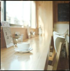 coffee afternoon by i'm Jac, via Flickr