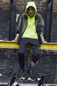 10/7/17: Adidas X Alexander Wang Apparel and Footwear – Bodega