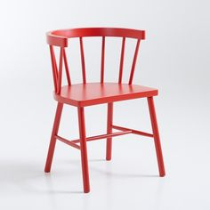 For dining chairs, garden chairs and more, browse our La Redoute chairs collection. Shop for wooden, plastic and metal chairs in our range today. Cafe Chairs, Table And Chairs, Dining Chairs, Tables, Leather Chair With Ottoman, Big Sofas, Stool Chair, Chair Makeover, Accent Chairs For Living Room