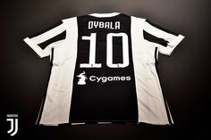Juventus, Paulo Dybala indosserà la maglia numero dieci - http://www.contra-ataque.it/2017/08/09/juventus-dybala-numero-maglia.html