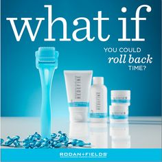 Rodan and Fields Amp Roller combined with the Redefine regimen! I could show you before and after pictures, but I'd rather show you yours! Rodan Fields Skin Care, My Rodan And Fields, Rodan And Fields Redefine, Redefine Regimen, Skin Care Regimen, Skin Care Tips, Amp Roller, Best Face Serum, Face Wrinkles