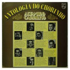 #Antologia #do #Chorinho – #AltamiroCarrilho - #vinil #vinilrecords