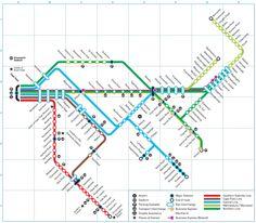 Metrorail Westerncape,Capetown S.Africa