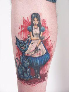 Tattoo Idea! - http://www.tattooideascentral.com/tattoo-idea-5243/