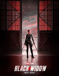 #blackwidowmovie - Twitter Search / Twitter Black Widow Scarlett, Black Widow Movie, Black Widow Natasha, Marvel Women, Marvel Heroes, Marvel Avengers, Marvel Canvas, Black Widow Aesthetic, Black Widow Avengers