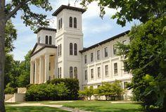 SCCC Member - Wofford college, Spartanburg, SC