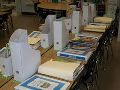 Cleaning and organizing those over-stuffed file cabinets....step-by-step!    Once Upon a First Grade Adventure: Project Binder-ize! A success! And some freebies for you!