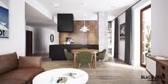 BLACK DEER WORKSHOP Powisle_apartment 1
