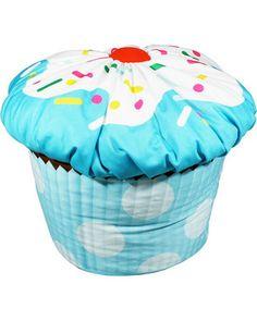 Marvelous A Safe Nursery. Kid CupcakesBlue CupcakesRoom KidsKids RoomsBean Bag  ChairsCupcake ...