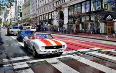 Kako voziti po Americi ? Travel Advisor, Trip Advisor, Explore, World, The World, Exploring