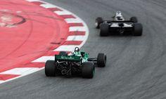 Pure Racing.