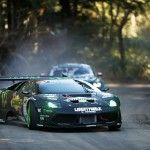 #BATTLEDRIFT: Lamborghini vs. Mustang