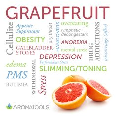 Grapefruit essential oil is cold-pressed from the rind of a grapefruit and has a fresh, citrusy scent. Many of the uses for grapefruit oil are similar to other citrus oils. However, grapefruit oil … Essential Oils Guide, Grapefruit Essential Oil, Essential Oil Uses, Doterra Essential Oils, Young Living Oils, Young Living Essential Oils, Doterra Grapefruit, Citrus Oil, Oil Benefits